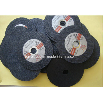 "Hot Sale 4""Abrasive Grinding Wheel for Cutting"
