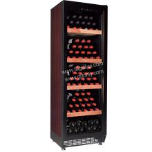 Ce/GS certifié refroidisseur à vin 270 L Comprssor