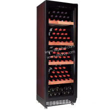 Ce/GS Certified 270L Comprssor Wine Cooler