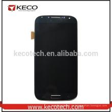 Venta al por mayor para la pantalla táctil de la galaxia S4 I9500 LCD de Samsung