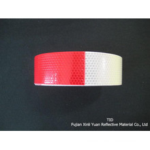 Reflective Tape for Cars/ Trucks (Red & White)