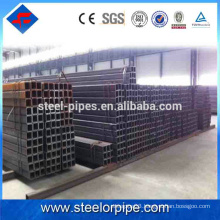 Export quality products 321 stainless steel square tube