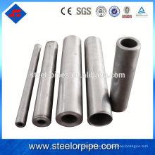 Astm a53 tubos de acero dulce de fábrica