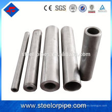Astm a53 tuyaux en acier doux de l'usine