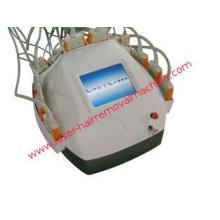 Diode Laser Lipolysis Lipo Laser Machine for Home, Spa