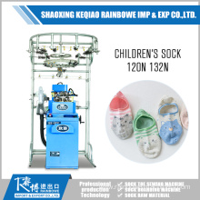 Factory making for Single Cylinder  Knitting Machine Fantastic Children's Socks Machine Price supply to Cape Verde Importers