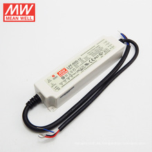 MEAN WELL Regulable 60W 12V LED Driver con función PFC IP67 UL LPF-60D-12