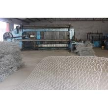 Best Price Full Automatic Gabion Wire Mesh Weaving Machine Sale