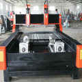 Heavy Duty Multi Function Rotary Stone CNC Router