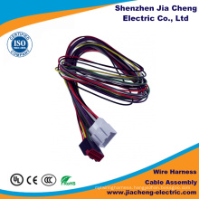 Custom Children Cars LED Wire Cable Assembly