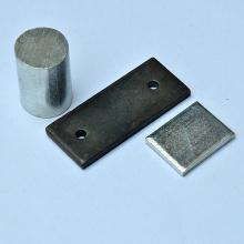 Stamping & bending parts sheet metal product