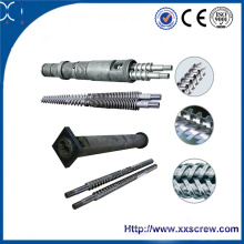 2013 Newly Type Single Screw for Plastic Extruder