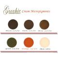 Goochie Cream Eyebrow Pigment