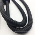 Tuyau de narguilé de narguilé noir en bois de conception de tête de 1.8m (ES-HH-010-3)