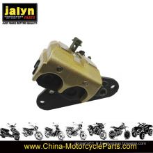 Pompe à freins en aluminium pour moto