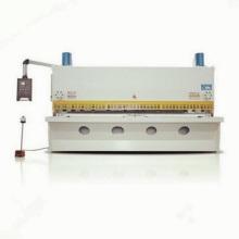 Presse à cintrer hydraulique de plaque de presse CNC