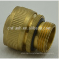 High preicison machining service custom made of ansi hose coupling