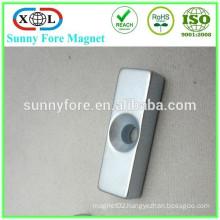 N35 N42 N52 block magnet with countersunk