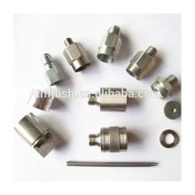 Usinagem de precisão usinagem de peças de torneamento CNC