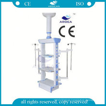 ICU room for equipment motorized operation room pendant
