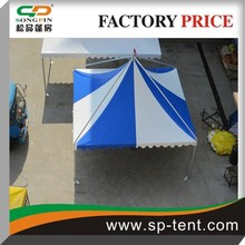 2015 Whole sale Cheap factory Price Aluminum frame gazebo canopy tent 5x5m for sport event