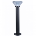 High Luminous Flux Waterproof LED Solar Lawn Lamp