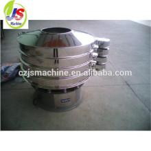 Serie LZS polvo duradero máquina de cribado