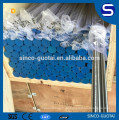 Nahtloses Stahlrohr der Edelstahlpräzision für medical.sanitary
