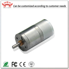 Big Torque Low Speed ​​Micro Brushless Gear Motor