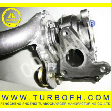 RENAULT 7700108052 GT1549S SUPERCHARGER