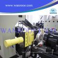 Отходы PP/PE пленки гранулирования машина