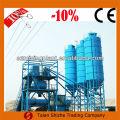small cement silo