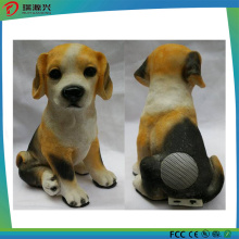 Gadgets Artware Dog Shape Bluetooth Speaker (GEIA-056)