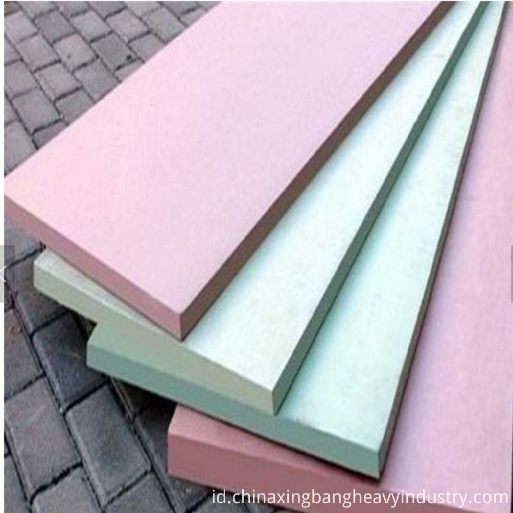 Foam Sheet 18mm