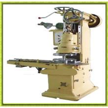 Máquina de Sellado de Lata de Vacío de Alta Velocidad