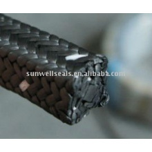 Good quality Graphite PTFE Packing(Sunwell)