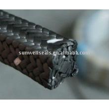 Хорошее качество Graphite PTFE Packing (Sunwell)