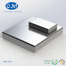 Super Magnetic Power Big Size NdFeB Magnets