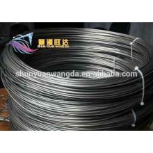 Fil de tantale de qualité de condensateur, fil de tantale