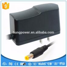 Adaptador AC Gear Motor Dc Fonte de alimentação 12v 1a