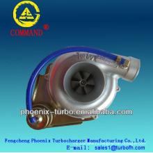 Турбонагнетатель RHC6 VI240039-VX53 24100-2201 Hino H07CT