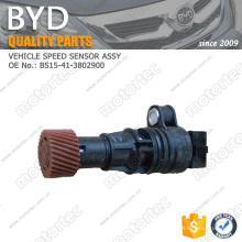 ORIGINAL BYD f3 repuestos MONTAJE DEL SENSOR DE VELOCIDAD BS15-41-3802900_O