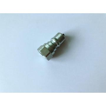ISO7241-1B 5 boquilla de acero de cartón tamaño