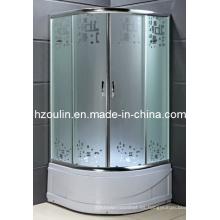 CE certificó el sitio de ducha ácido de China (AS-919BD)