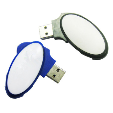 Popular Swivel USB Memory Stick