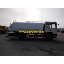 3000 Gallon 11ton Water Delivery Tankers
