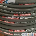 HIGH QUALITY HYDRAULIC HOSE--CANKA FLEX R1AT 1SN