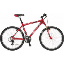 Bike Steel 18 Speed ​​Mountain Bike