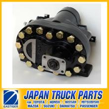 Japón Partes de camiones de la bomba de engranajes hidráulicos Kp1403A
