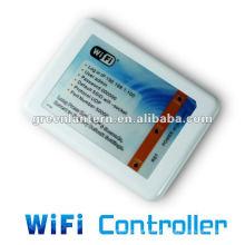 Novo design do controlador WiFi LED SPI